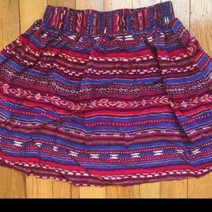 XS forever 21 skirt